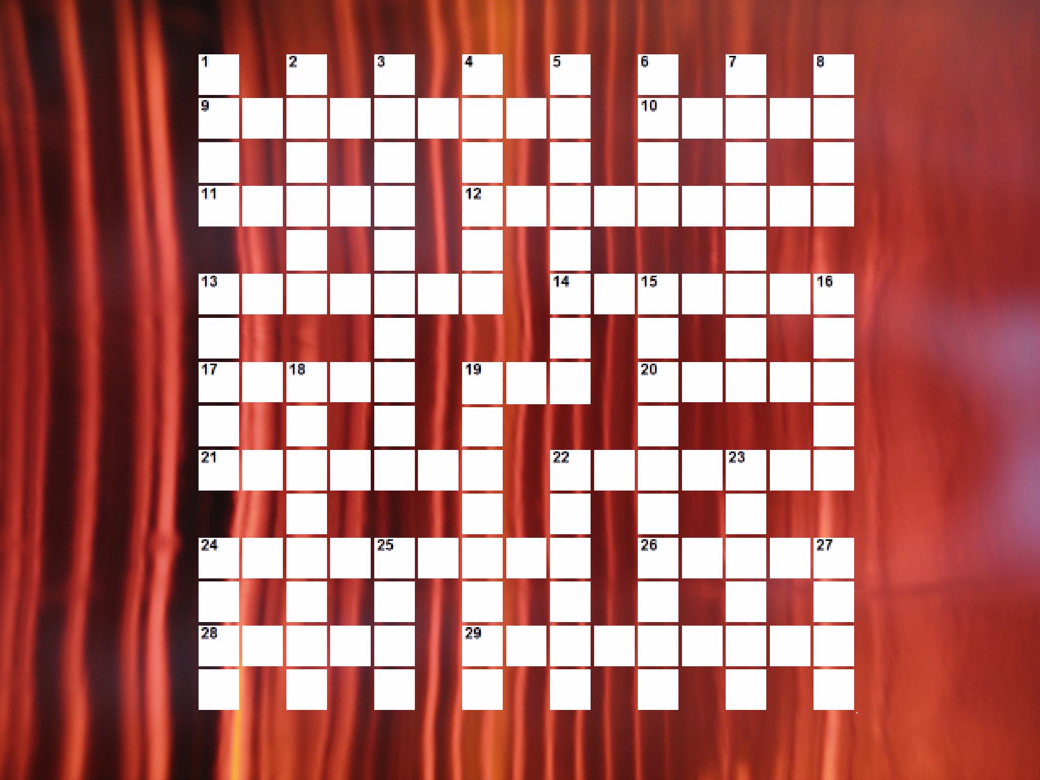 Crossword Crossswords